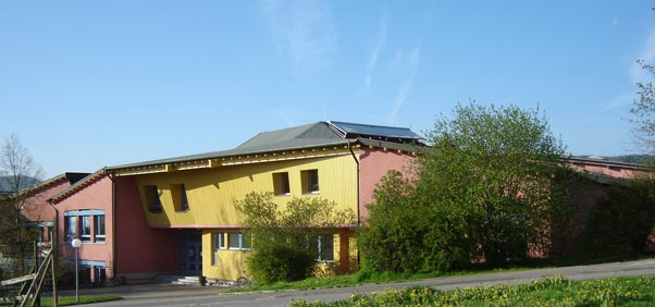 Waldorfschule Wahlwies