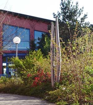 Freie Waldorfschule Wahlwies Innenhof