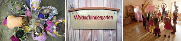 Waldorfkindergarten Wahlwies